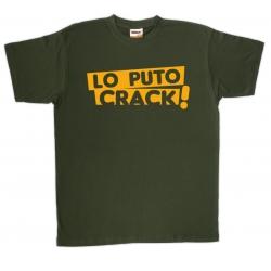 Samarreta Lo puto crack