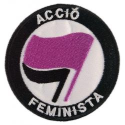 Brodat Acció feminista