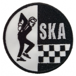 Brodat Ska