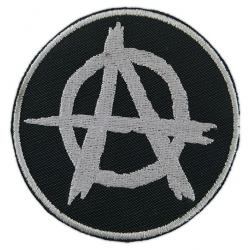 Brodat anarquia