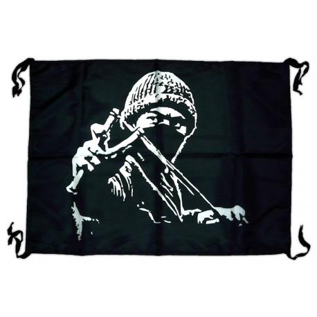Bandera-domàs lluita