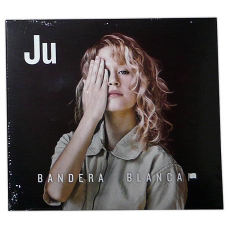 CD JU - Bandera blanca