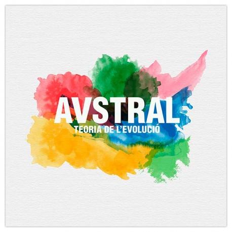 CD AVSTRAL - Teoria de l'evolució
