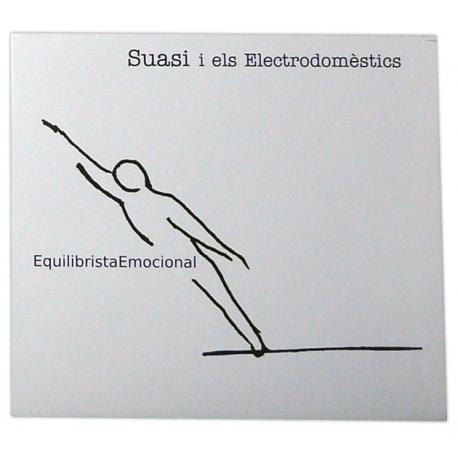 CD SUASI - Equilibrista emocional