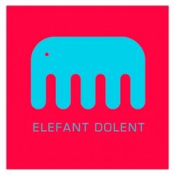 CD ELEFANT DOLENT - Elefant dolent