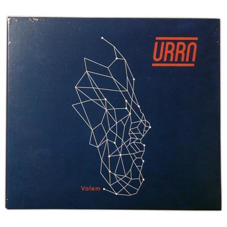 CD URRA - Volem
