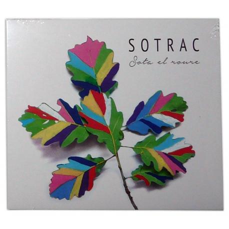 CD SOTRAC - Sota el roure