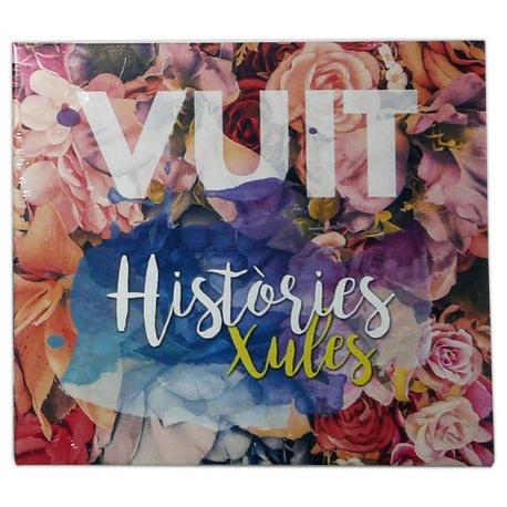 CD VUIT - Històries xules