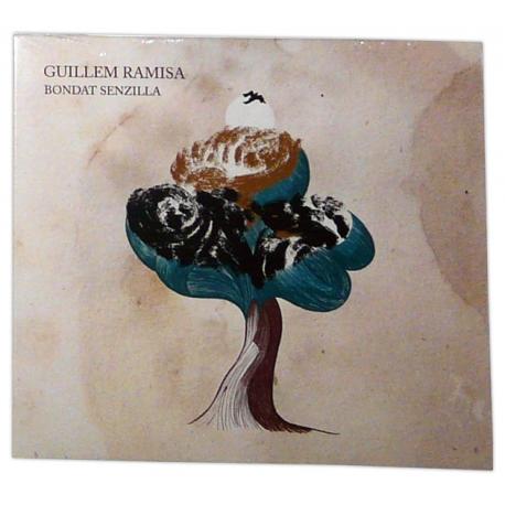 CD GUILLEM RAMISA - Bondat senzilla