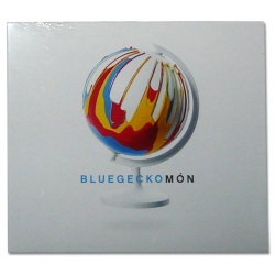 CD BLUEGECKO - Món