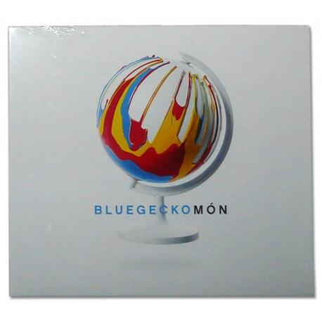 CD BLUEGECKO - Món