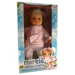 Nina Mireia - Canta i parla