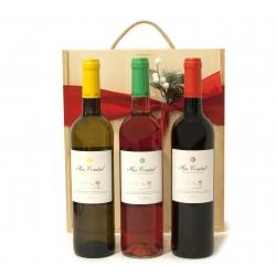 Lot de vins DO Penedès ecològics - TASTETS