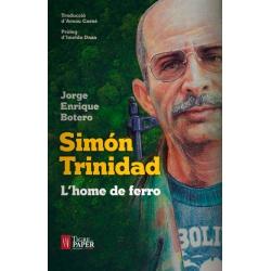 Llibre Simón Trinidad
