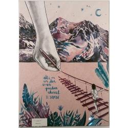 Làmina amb il·lustració - Zenit - Gossos