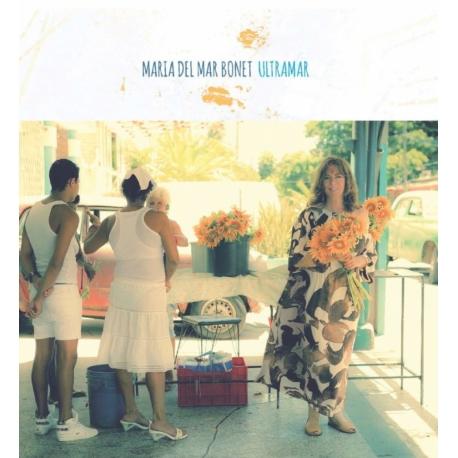 CD MARIA DEL MAR BONET - Ultramar