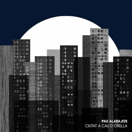 CD PAU ALABAJOS - Ciutat a cau d'orella
