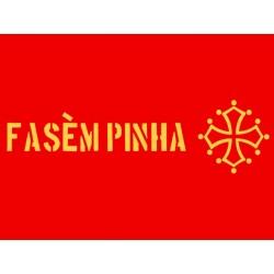 Samarreta Fasèm Pinha