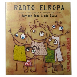 CD RÀDIO EUROPA