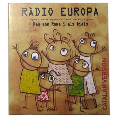 CD RÀDIO EUROPA