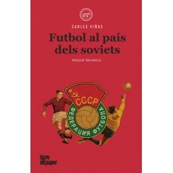 Llibre Futbol al país dels soviets