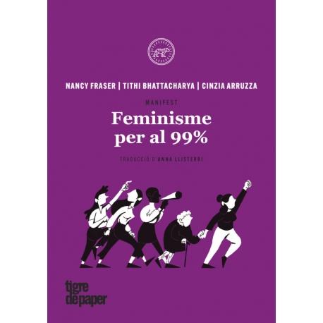 Llibre Feminisme per al 99%