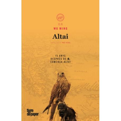 Llibre Altai