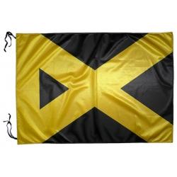 Bandera llaç groc