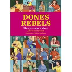 Llibre Dones rebels