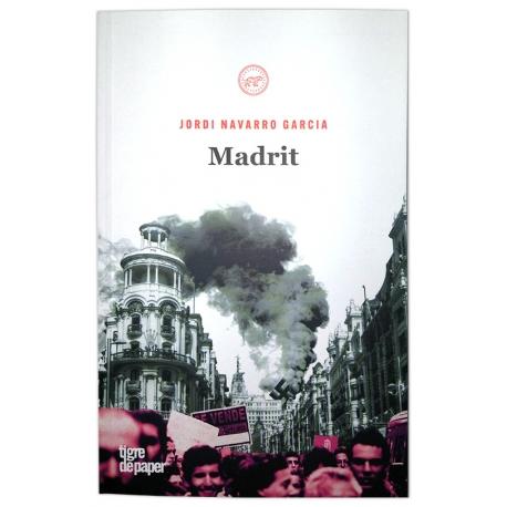 Llibre Madrit