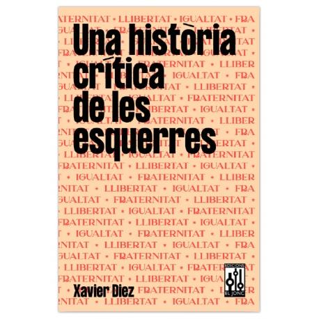 Llibre Una història crítica de les esquerres