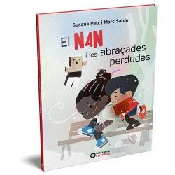 Llibre El Nan i les abraçades perdudes