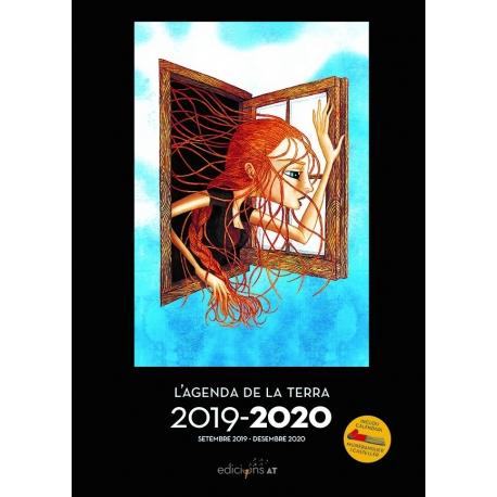 Agenda de la Terra 2019-2020