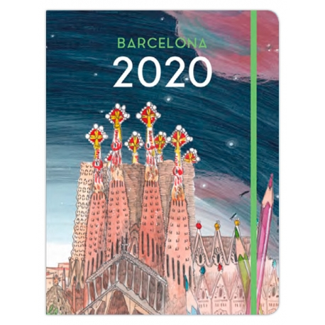 Agenda Barcelona 2020