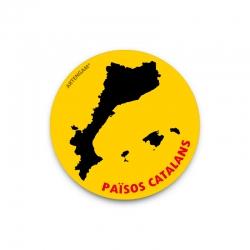 Imant flexible Països Catalans