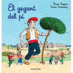 Llibre El gegant del pi
