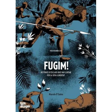 Llibre Fugim