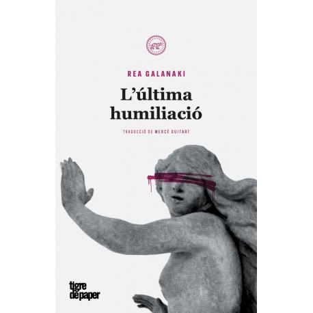 Llibre última humiliació