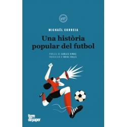 Llibre Una història popular del futbol