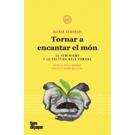 Llibre Tornar a encantar el món