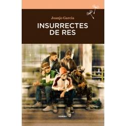 Llibre Insurrectes de res