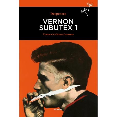 Llibre Vernon subutex 1