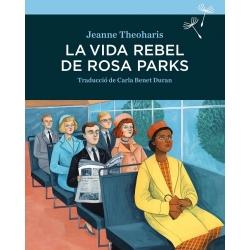 Llibre La vida rebel de Rosa Parks