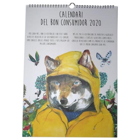 Calendari del Bon Consumidor