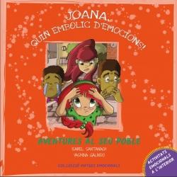 Conte Joana, quin embolic d'emocions!