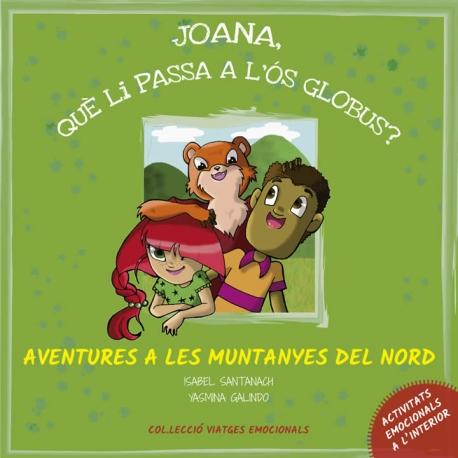 Conte Joana, què li passa a l'ós globus?