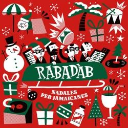 CD Rabadàb - Nadales per jamaicanes