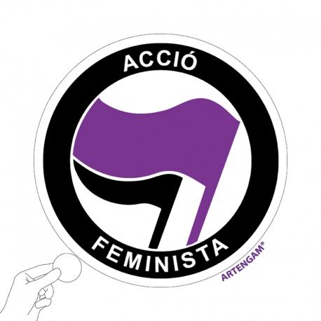 Imant Acció Feminista