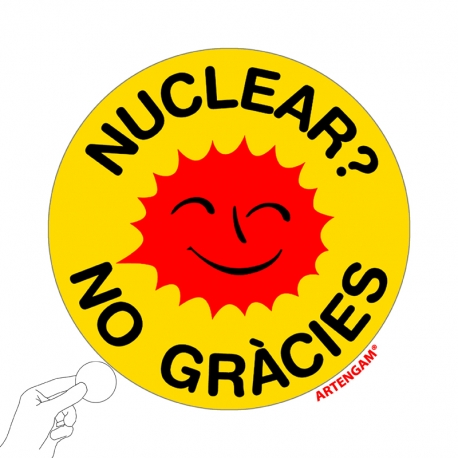 Imant Nuclears NO