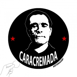 Imant Caracremada
